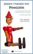 copertina Imparo l italiano con Pinocchio web