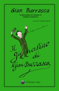 Copertina Gianburrasca