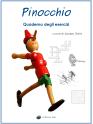 Copertina Pinoccchio Quaderno degli Esercizi